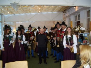 Rolf Arland + Schattseitner Musikanten
